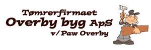 Tømrerfirmaet Overby Byg ApS