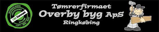 Overby Byg Logo